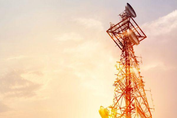 empresas de telecomunicações